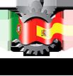 Càmara de Comercio e Indústria Luso Espanhola
